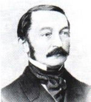 Ludwig Bledow - Ludwig Bledow