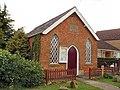 Bloomfield Memorial Hall, Crowfield - geograph.org.uk - 433295.jpg