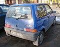 Blue Fiat Cinquecento Happy - Kraków (2).jpg