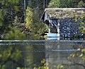 Boathouse at the Loch in Glen Tanar - geograph.org.uk - 7372.jpg