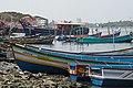 Boats in Kochi, India.jpg