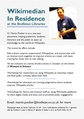 Bodleian Wikimedian In Residence Science flyer.pdf