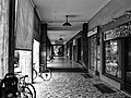 Bolzano City Image - Photo by Giovanni Ussi - In Black and White 37.jpg