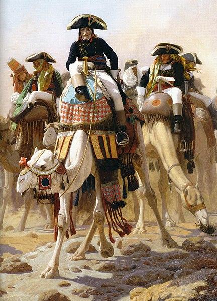 File:Bonaparte en Egypte.jpg