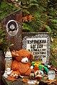Borne Sulinowo - cmentarz radziecki - 2015-11-06 10-40-21.jpg