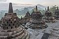 Borobudur-Temple-Park Indonesia Stupas-of-Borobudur-14.jpg