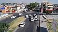 Boulevard Coacalco y Via Mexiquense desde paso a desnivel. - panoramio.jpg