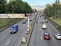 Boulevard Périphérique vu depuis Pont Avenue Georges Lafenestre Paris 3.jpg