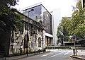 Boulevard des Adieux bastion N°9 et Hôtel de la métropole.jpg