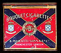 Bouquet cigarettes tin, back.JPG