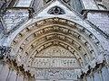 Bourges - cathédrale Saint-Étienne, façade ouest (09).jpg