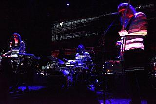 Moon Duo American Band