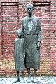 Brüssel - Das Monument Ravensbrück - 01.jpg