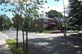 Briarwood, Queens Neighborhood of Queens in New York City