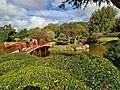 Bridge, Japanese Gardens, Toowoomba, Queensland.jpg
