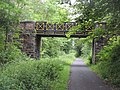Bridge of Weir Railway - geograph.org.uk - 1560946.jpg