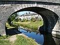 Bridge over the Lancaster Canal - geograph.org.uk - 202428.jpg