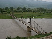 Bridge over the Mtkvari at Urbnisi (Photo A. Muhranoff, 2011).jpg
