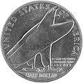 Bridgeport centennial half dollar commemorative reverse.jpg