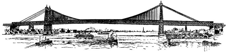 1911 Encyclopædia Britannica/Bridges/History 1 - Wikisource, the ...