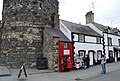 Britain's Smallest House, Conwy Quay - geograph.org.uk - 1479485.jpg