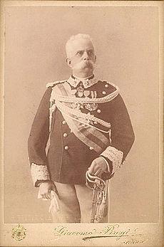 ウンベルト1世