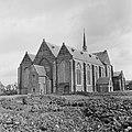 Brouwershaven gebruikt de Grote Kerk weer na 9 jaar restauratie, Bestanddeelnr 915-4986.jpg