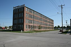 Brown Shoe Company Factory.JPG
