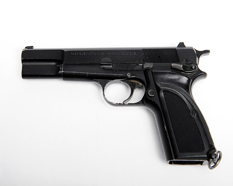 File:Browning 9mm Pistol MOD 45151558.jpg