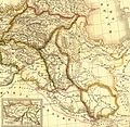 Brue, Adrien Hubert, Asie-Mineure, Armenie, Syrie, Mesopotamie, Caucase. 1839. (C).jpg