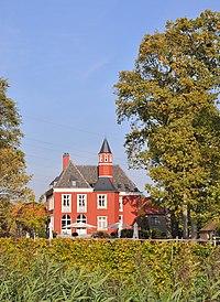 Brugge Kasteel Groene Poort R01.jpg