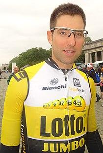 Bruxelles et Etterbeek - Brussels Cycling Classic, 5 septembre 2015, départ (A070).JPG