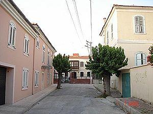 Buca - Image: Buca evleri 14