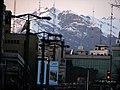 Bucharest Ave., early morning, Tehran, Iran Feb. 2011 - panoramio.jpg