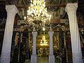Bucuresti, Romania, Biserica Sfantul Gheorghe Nou (interior 15); B-II-m-A-18225.JPG
