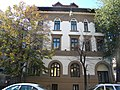 Bucuresti, Romania, Str. Mantuleasa nr. 33 (Casa Ioanitescu), sect. 2, (B-II-m-B-20996).JPG