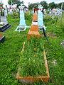 Budiatychi Ivanychivskyi Volynska-brotherly grave of soviet warriors-details-5.jpg