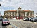 Budova Bývalých Hradcanských Kasaren, Hradčany, Praha, Hlavní Město Praha, Česká Republika (48790649183).jpg