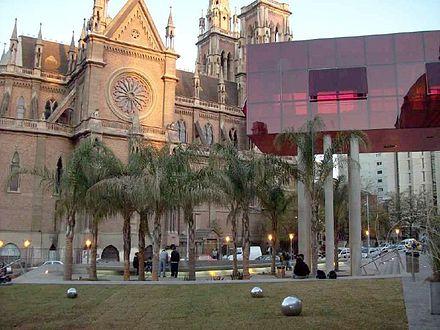 Córdoba (Argentinien) - Wikiwand