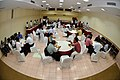 Buffet Lunch - VMPME Workshop - Science City - Kolkata 2015-07-17 9536.JPG