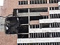 Building Damaged by NATO Planes in 1999 Kosovo War - Belgrade - Serbia - 01 (15803625862).jpg