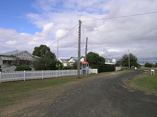 Bukkulla, New South Wales Town in New South Wales, Australia