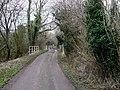 Bullington - Three Bridges - geograph.org.uk - 670685.jpg