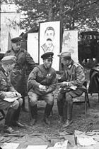 Bundesarchiv Bild 101I-121-0011-20, Polen, deutsch-sowjetische Siegesparade