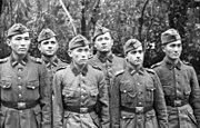 Bundesarchiv Bild 101I-295-1560-21, Nordfrankreich, Turkmenische Freiwillige