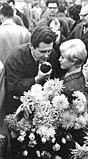 Bundesarchiv Bild 183-C1022-0001-013, Tokio, XVIII. Olympiade, Rückkehr, Ingrid Engel-Krämer.jpg