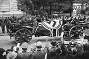 エルヴィン・ロンメル元帥(Rommel,Erwin)服毒自殺