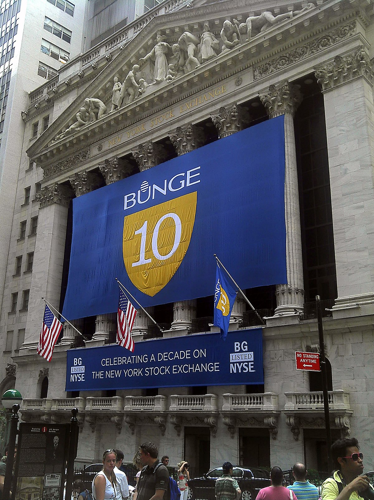 Bunge Limited