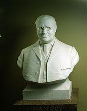 Senato-prezidanto James S. Sherman