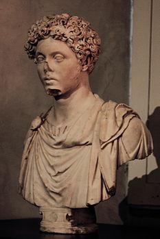 Buste de Marc-Aurèle, trois quart.JPG